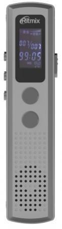 RITMIX RR-120 8Gb silver