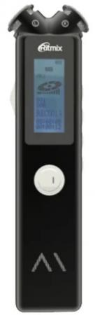 RITMIX RR-145 4GB black стоимость