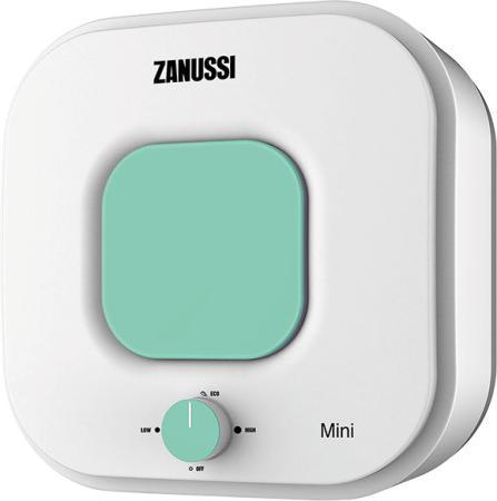 Водонагреватель накопительный Electrolux ZWH/S 10 Mini U (Green) 2000 Вт 10 л