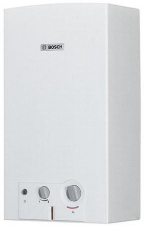 Фото - Водонагреватель газовый Bosch Therm 4000 O WR10-2 B23 газовая колонка bosch bosch wr10 2 p23 17400 вт 10 л