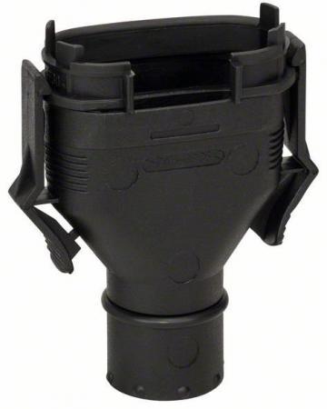 Bosch 2600306007 АДАПТЕР ДЛЯ GEX - ШЛАНГ ПЫЛЕСОСА bosch 2600306007 адаптер для gex шланг пылесоса