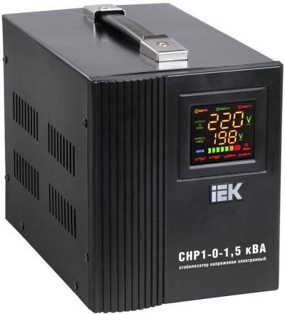 Iek IVS20-1-00500 Стабилизатор напряжения серии HOME 0,5 кВА (СНР1-0-0,5) IEK стабилизатор напряжения iek снр1 0 2 ква