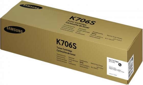Samsung MLT-K706S Black Toner Cartridge