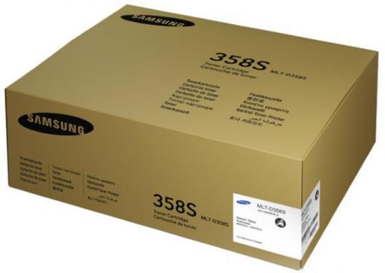 Samsung MLT-D358S Black Toner Cartridge