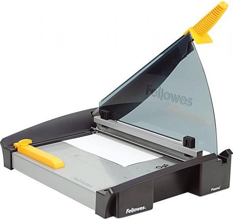 Резак сабельный Fellowes®, Plasma A3, 40 листов, длина резки 455 мм, SafeCut™Guard гелеос рс a3 2 blue резак сабельный