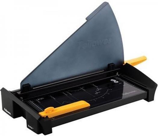 Резак сабельный Fellowes®, STELLAR A3, 20 листов, длина резки 455 мм, SafeCut™Guard