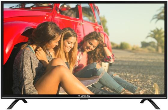 Фото - Телевизор 43 Thomson T43FSE1170 черный 1920x1080 50 Гц телевизор thomson t43fsm6020 43 черный