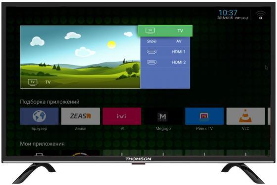 Телевизор LED 55 Thomson T55FSL5130 телевизор led 55 thomson t55fsl5130