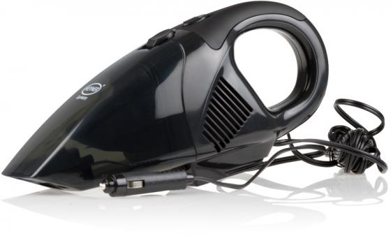 Автомобильный пылесос Heyner 238000 сухая уборка чёрный автомобильный пылесос alca 229000 сухая влажная уборка черный