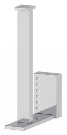 Держатель Lineag Tiffany Lux TIF 914 держатель запасного рулона туалетной бумаги lineag tiffany lux цвет хром tif 914