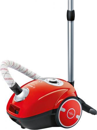 Пылесос Bosch BGL35MOV25 сухая уборка красный все цены