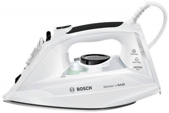 Утюг Bosch TDA3024050 2400Вт белый