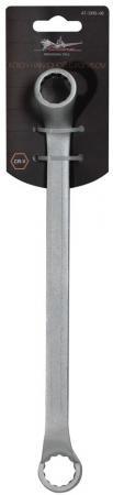 Ключ накидной AIRLINE AT-DRS-06 (16 / 17 мм) с изгибом ключ airline at rfs 13