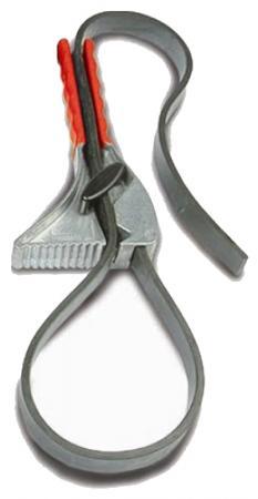 цены Ключ ROTORICA ROBOA ременной 160мм Арт. 1160160