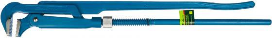 Ключ СИБРТЕХ 15761 трубный рычажный №3 литой ключ сибртех 15758 трубный рычажный 1 литой