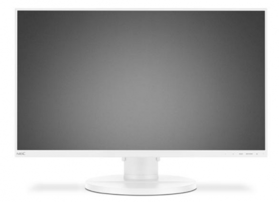 NEC 27 E271N-WH LCD Wh/Wh (IPS; 16:9; 250cd/m2; 1000:1; 6ms; 1920x1080; 178/178; VGA; HDMI; DP; HAS 130mm; Swiv; Tilt; Pivot; Spk 2x1W) босоножки кожаные brad