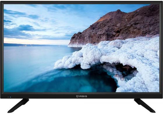 Телевизор 32 Irbis 32S30HA105B черный 1366x768 Разьем для наушников VGA USB HDMI new tablet touch screen 7 for irbis tz47 3g irbis tz41 3g touch screen panel digitizer glass sensor replacement free shipping