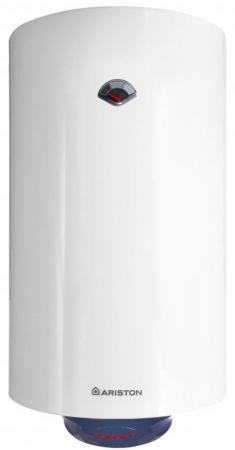 Водонагреватель Ariston BLU1 R ABS 100 V 1.5кВт 100л электрический настенный/белый цена и фото