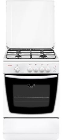 Газовая плита Gefest 1200-С6 К33 белый газовая плита gefest пг 3200 08 к33 белый