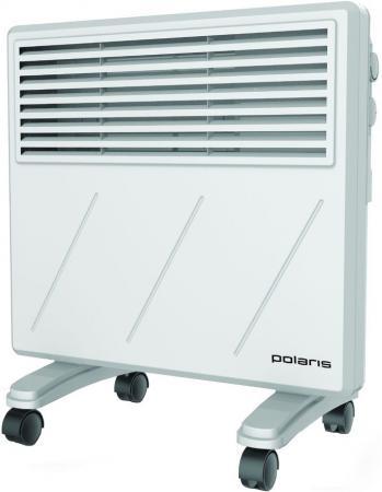 Конвектор Polaris PCH 0532 500 Вт белый обогреватель polaris pch 1001 eco белый pch 1001 eco