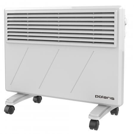 Конвектор Polaris PCH 1534 1000 Вт белый вентилятор polaris psf 40 rc w