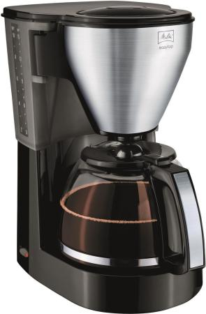 Кофеварка капельная Melitta Easy Top 1050Вт черный цена и фото