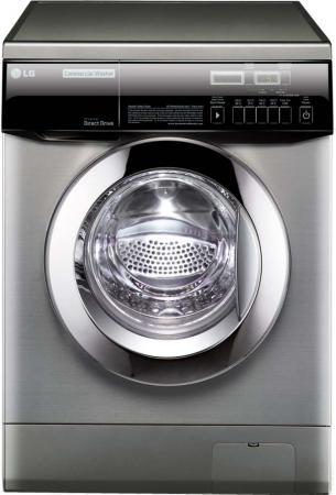 Стиральная машина LG FH2A9TDP3S серебристый