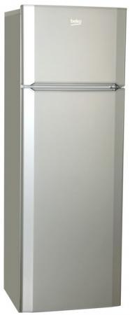 Холодильник Beko 528001S серебристый все цены