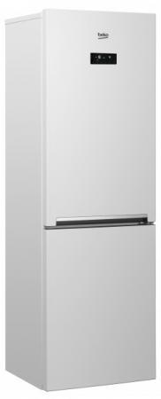 Холодильник Beko RCNK 321E20ZW белый цена 2017