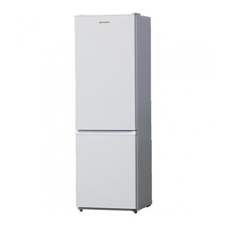 Холодильник SHIVAKI BMR-1884NFW белый