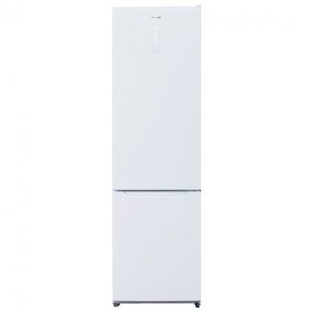 Холодильник SHIVAKI BMR-1884DNFW белый холодильник shivaki bmr 1803nfw