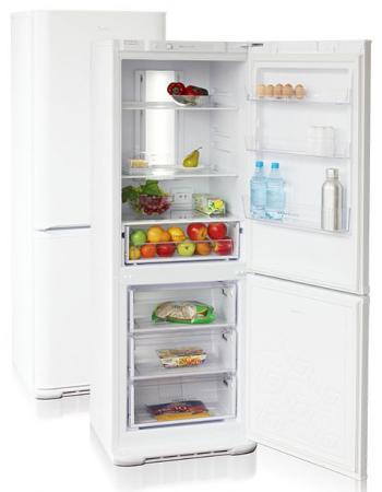 Холодильник Бирюса 320NF белый цена и фото