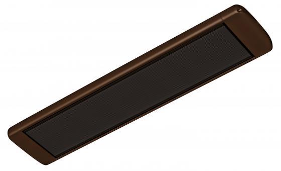 Нагреватель ALMAC ИК-8 ВЕНГЕ 800Вт 220В 3.6А 16кв.м 980x30x160мм инфракрасный обогреватель almac ик 8 800 вт венге 01 00000017