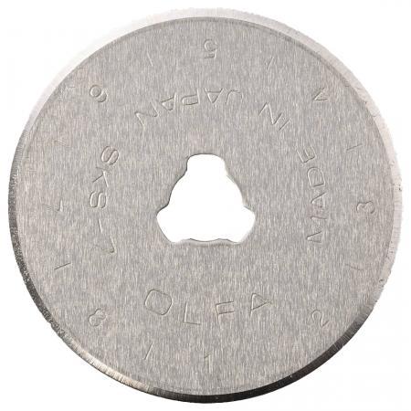 Лезвие дисковое OLFA OL-RB28-2 лезвие для ножа fit 10470 лезвие дисковое