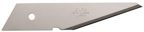 Лезвия для канцелярского ножа OLFA OL-CKB-2 20мм цена и фото