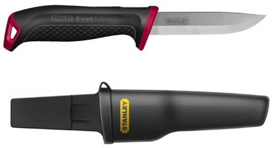 Нож STANLEY FatMax® 0-10-231 универсальный с лезвием из углеродистой стали цена и фото