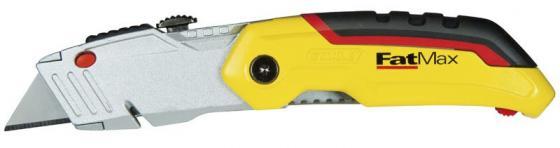 Нож складной STANLEY FatMax® 0-10-825 с выдвижным лезвием нож stanley 0 10 189