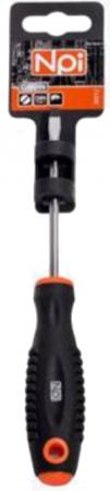 Отвертка NPI 30006 PH 1.0x80мм CrMo крестовая нож npi 10552