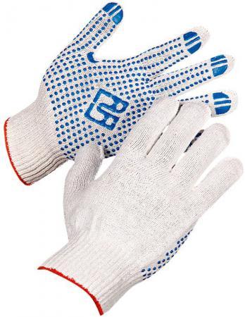 Перчатки SANTOOL 070125-005 х/б 10 класс. двойное латексное покрытие..р L-XL цена