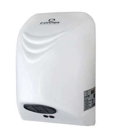 Сушилка для рук CONNEX HD-850 850Вт 8-12м/с задерж.выкл.1-5 сек IPX2 j obrecht missa fortuna desperata