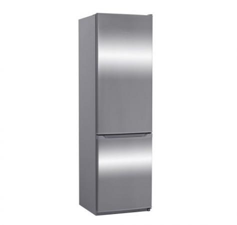 Холодильник Nord NRB 110 932 нержавеющая сталь холодильник nord nrb 139 932
