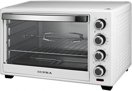 Мини-печь Supra MTS-420 белый supra mts 211