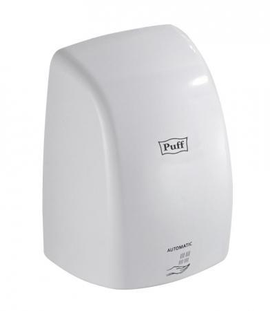 Электросушитель Puff Puff-8815 1000Вт белый puff sleeve grid top