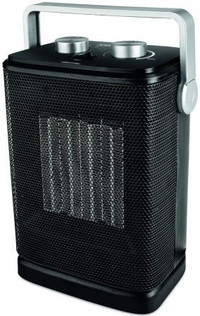 Тепловентилятор Scarlett SC-FH53K03 1500 Вт чёрный тепловентилятор supra tvs ps15 2 1500 вт чёрный