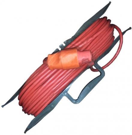 Удлинитель Glanzen ER-30-001 1 розетка 30 м цена