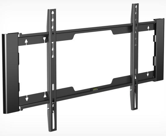 Фото - HOLDER LCD-F6910-B черный кронштейн кронштейн holder lcd su6602 b черный
