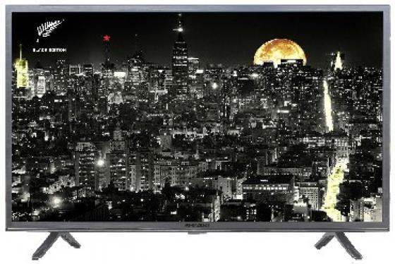 Телевизор LED 28 SHIVAKI STV-28LED21 черный 1366x768 50 Гц VGA USB SCART