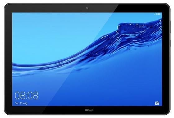 Планшет Huawei MediaPad T5 10.1 16Gb Black Wi-Fi 3G Bluetooth LTE Android AGS2-L09