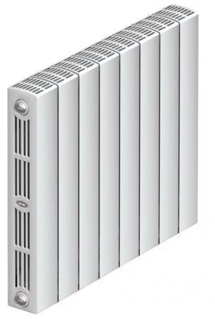 Радиатор RIFAR SUPReMO 350 х 4 биметаллический радиатор rifar рифар b 500 нп 10 сек лев кол во секций 10 мощность вт 2040 подключение левое