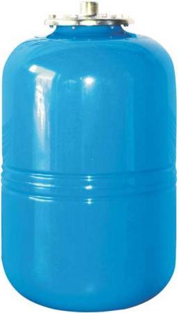 0141040 Мембранный бак для водоснабжения Wester WAV 18 бак мембранный impero wrv15 p для отопления
